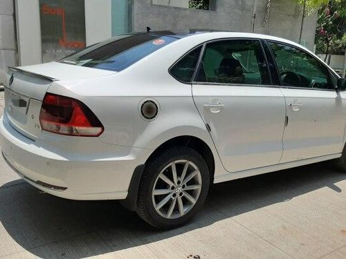 2019 Volkswagen Vento 1.2 TSI Highline Plus AT in Chennai