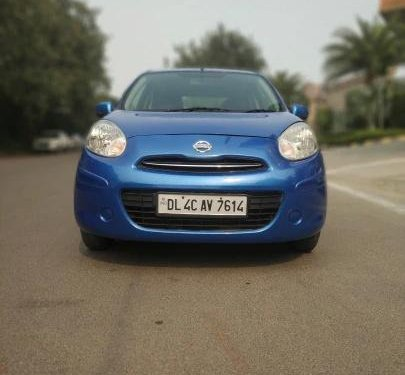 Used Nissan Micra XL 2011 MT for sale in New Delhi-13