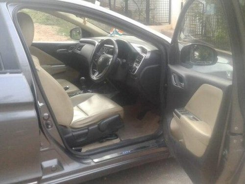 2017 Honda City ZX Diesel MT for sale in Hyderabad