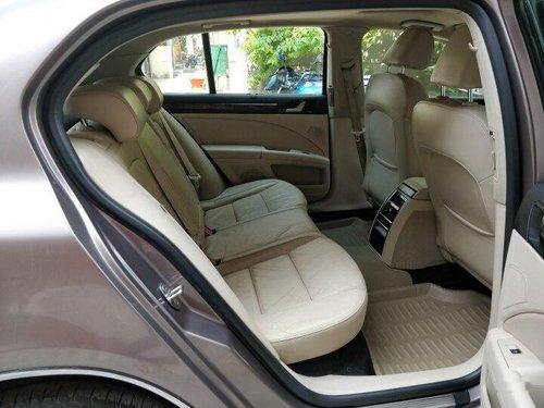 2012 Skoda Superb Elegance 1.8 TSI MT in New Delhi