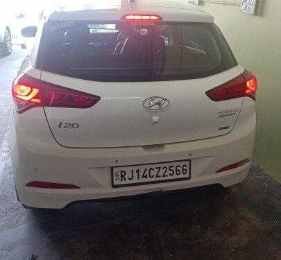 2015 Hyundai i20 Sportz Option MT  for sale in Jaipur