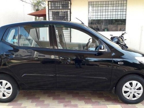 Hyundai i10 Magna 1.2 2011 MT for sale in Bangalore-5