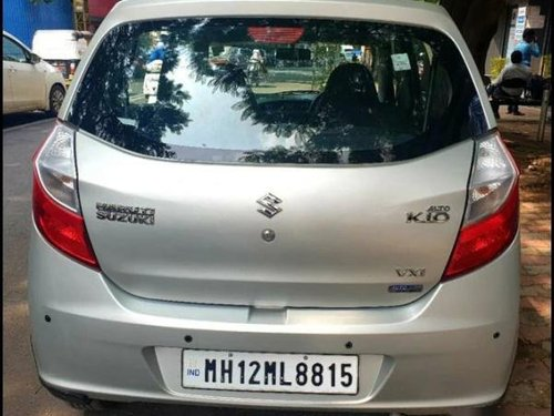 2016 Maruti Suzuki Alto K10 VXI AT in Pune