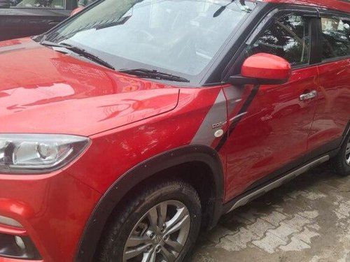 2018 Maruti Vitara Brezza ZDi Plus MT for sale in Ghaziabad