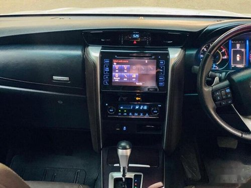 2017 Toyota Fortuner 2.8 2WD AT for sale in New Delhi