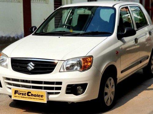 Used 2012 Maruti Suzuki Alto K10 VXI MT for sale in Jaipur