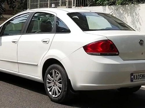 Used 2010 Fiat Linea MT for sale in Bangalore