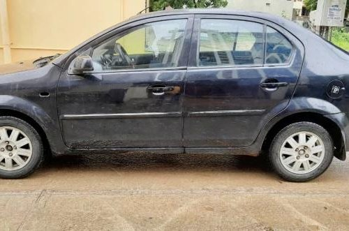 Used 2006 Ford Fiesta 1.4 Duratorq ZXI MT for sale in Hyderabad