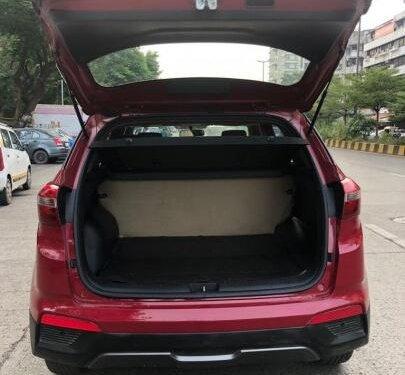 2017 Hyundai Creta 1.6 CRDi SX Plus AT in Mumbai