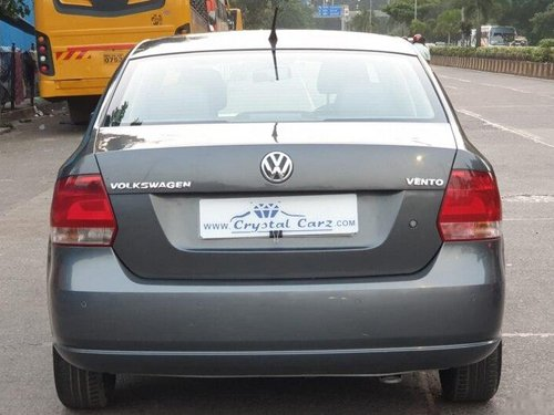 Volkswagen Vento 1.6 Comfortline 2013 MT for sale in Mumbai