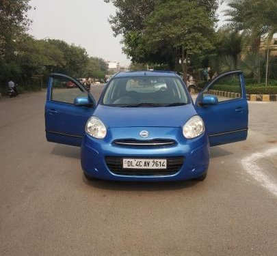Used Nissan Micra XL 2011 MT for sale in New Delhi