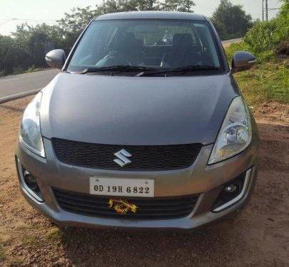 2016 Maruti Swift VXI MT for sale in Bhubaneswar