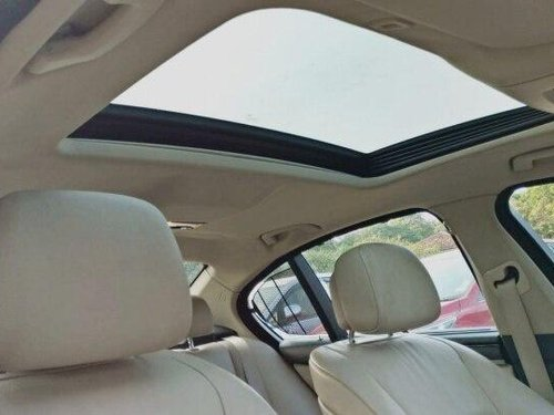 2011 BMW 5 Series 2003-2012 520d AT for sale in Pune