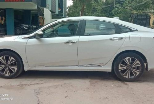 Honda Civic 2019 AT for sale in Hyderabad