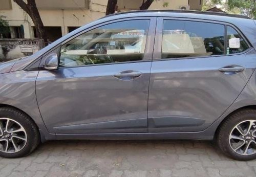 Hyundai i10 Sportz 2018 MT for sale in Nagpur