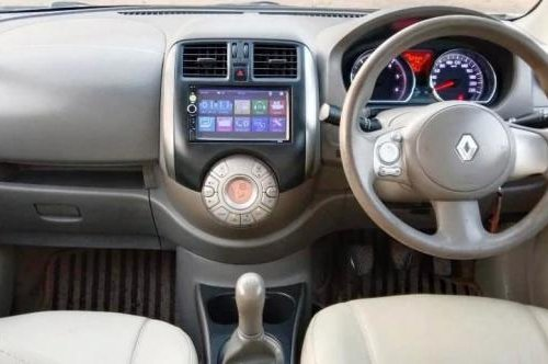 2013 Renault Scala Diesel RxL MT for sale in Ahmedabad