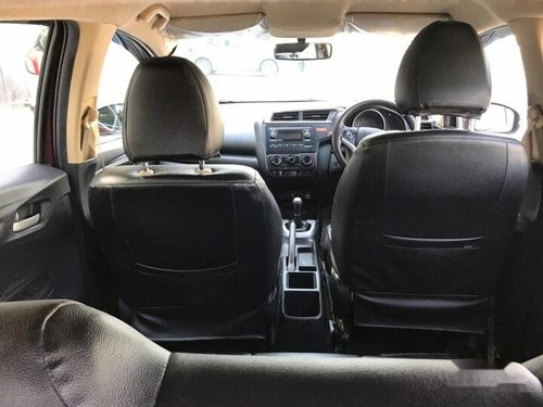 Used Honda Jazz V 2015 MT for sale in New Delhi