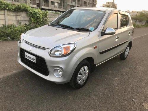 Used Maruti Suzuki Alto 800 LXI 2017 MT for sale in Nashik