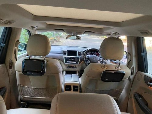 Used 2015 Mercedes Benz GL-Class AT for sale in Mumbai