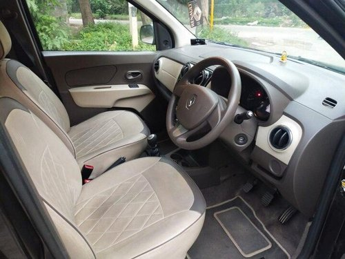 Used 2016 Renault Lodgy 110PS RxL MT for sale in Bangalore