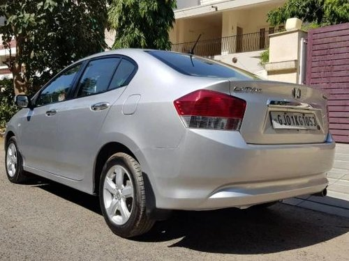 Used 2010 Honda City V MT for sale in Ahmedabad