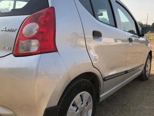 2011 Maruti Suzuki A Star MT for sale in New Delhi