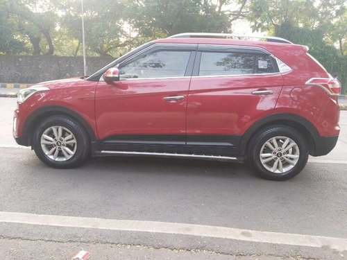 2016 Hyundai Creta 1.6 SX Option MT in Mumbai