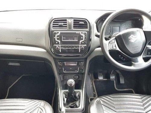 Used 2016 Maruti Suzuki Vitara Brezza ZDi MT in Ahmedabad