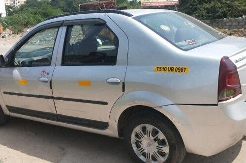 Used 2016 Mahindra Verito 1.5 D4 BSIII MT for sale in Hyderabad