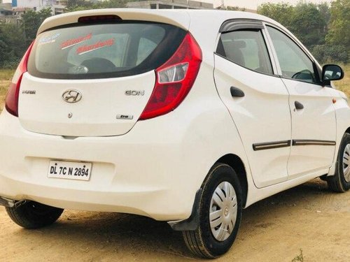 Hyundai Eon D Lite Plus 2012 MT for sale in New Delhi