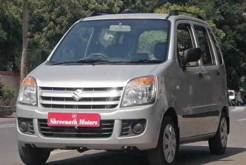Maruti Suzuki Wagon R LXI 2006 MT for sale in Ahmedabad