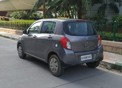 Used 2016 Maruti Suzuki Celerio VXI AT for sale in Bangalore