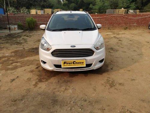 Used 2015 Ford Figo 1.2P Titanium MT for sale in New Delhi