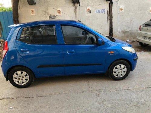 2008 Hyundai i10 Sportz MT for sale in Hyderabad