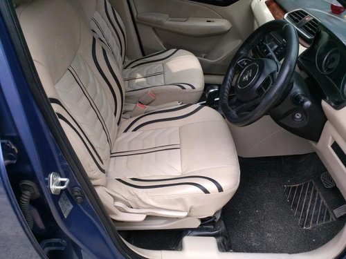 Maruti Swift Dzire AMT VDI 2017 AT for sale in Hyderabad
