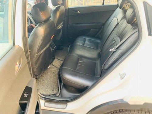 Hyundai Creta 1.6 CRDi SX 2016 MT for sale in Surat