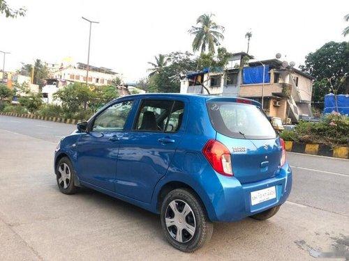 Maruti Suzuki Celerio VXI 2014 AT for sale in Mumbai