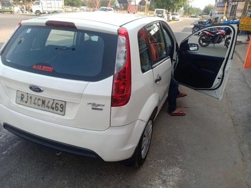 Used Ford Figo Diesel EXI 2011 MT for sale in Jaipur-3
