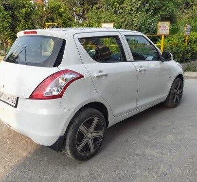 Used 2015 Maruti Suzuki Swift LXI MT for sale in Ghaziabad