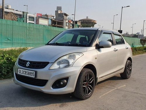 2013 Maruti Suzuki Swift Dzire MT for sale in New Delhi-4