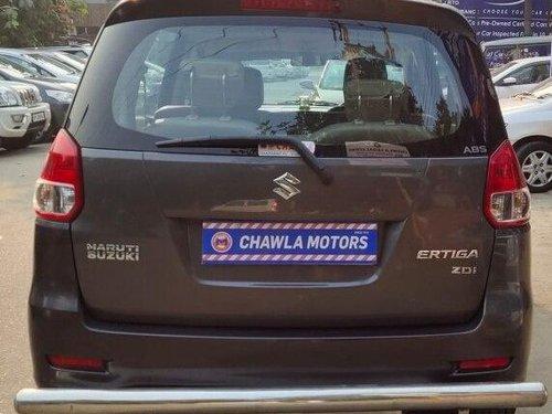 Maruti Suzuki Ertiga ZDI 2014 MT for sale in Ghaziabad