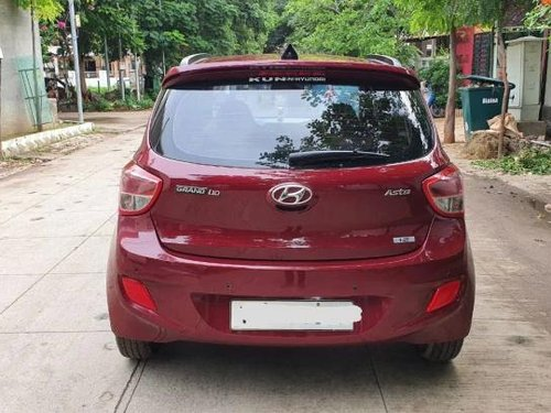2016 Hyundai Grand i10 1.2 Kappa Asta MT in Chennai