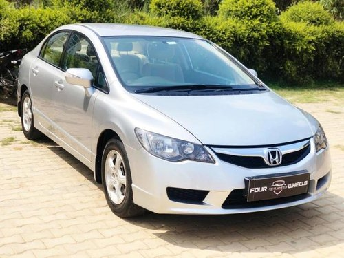 2010 Honda Civic 2006-2010 MT for sale in Bangalore