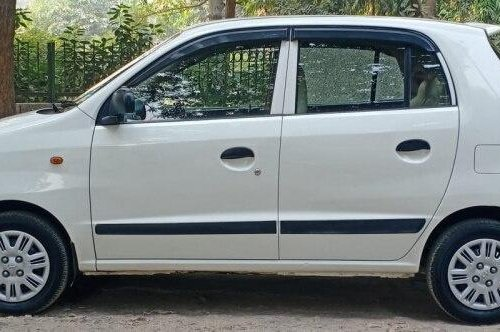 2012 Hyundai Santro Xing GLS MT for sale in New Delhi