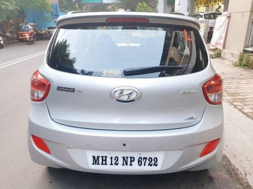 Used 2017 Hyundai i10 Asta MT for sale in Pune