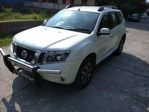 Nissan Terrano XL Plus 85 PS 2013 MT for sale in Hyderabad