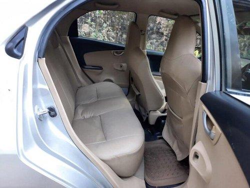 Used 2013 Honda Brio 1.2 VX AT for sale in Mumbai