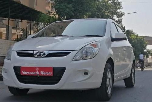 2012 Hyundai i20 1.2 Sportz Option MT in Ahmedabad-20