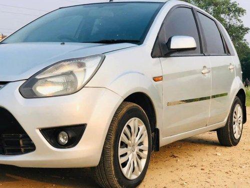 Used 2011 Ford Figo Petrol ZXI MT for sale in New Delhi