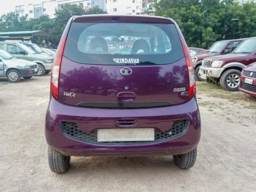 Used 2015 Tata Nano Twist XT MT for sale in Hyderabad